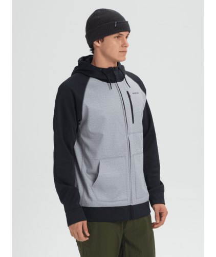 klokanka BURTON Crown Full-Zip