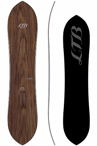 LTB DREAM snowboard